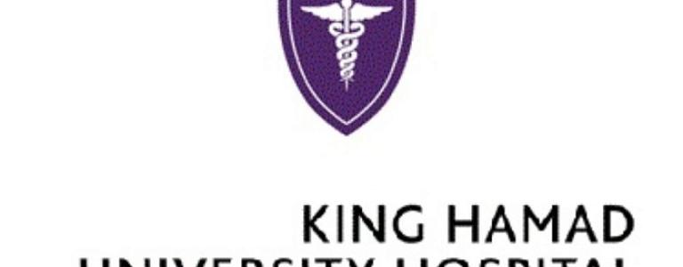 King Hamad University Hospital launches the first device of its kind in Bahrain for oncology patients