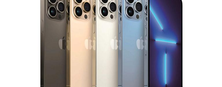 Providing iPhone 13 in flexible installments up to 24 months