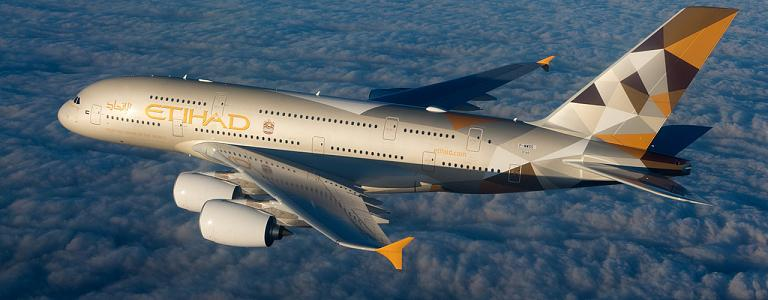 Etihad Airways announces a special service for passengers on its airlines