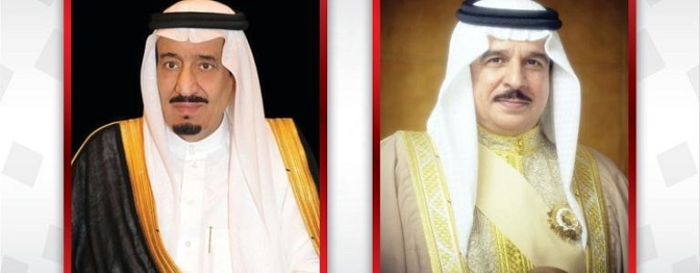 Bahrain: His Majesty the King offers condolences to the Custodian of the Two Holy Mosques