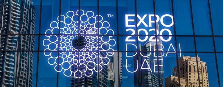 """UAE: The latest way to deliver food during """"Expo 2020 Dubai"""" without contact"""