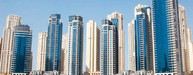 UAE: A huge rise in real estate prices in the country