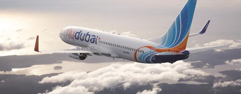 flydubai gives travelers to the emirate a free ticket to visit the Expo