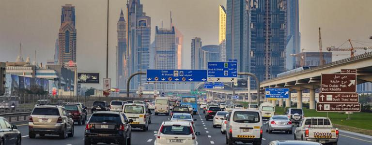 Urgent warnings from Abu Dhabi Police to all drivers