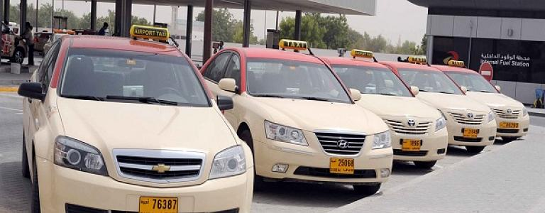 Emirates: Dubai Roads honors 40 taxi drivers with the Medal of Honesty
