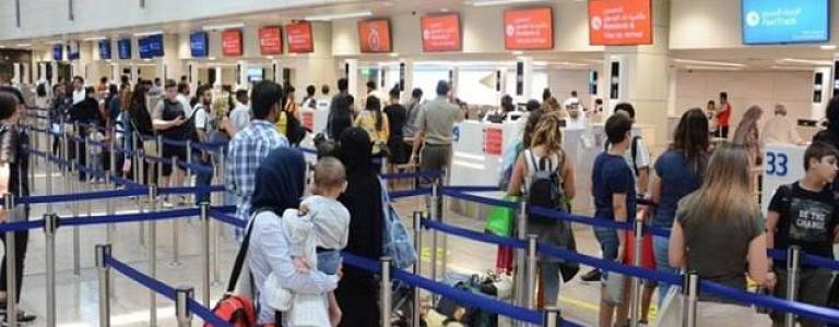 UAE: Pre-approval is not required for residents to enter the country