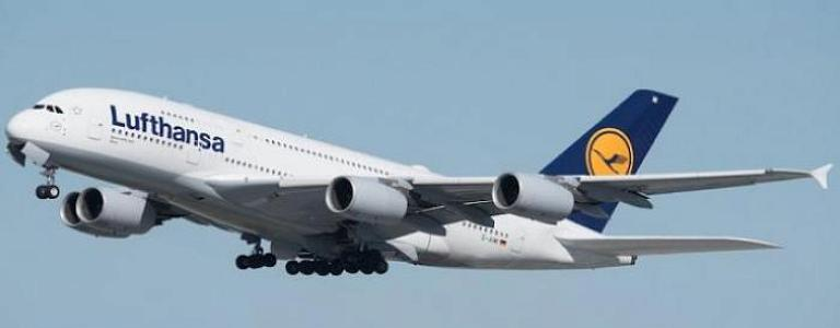 Lufthansa Airlines launches new flights to Dubai at special prices
